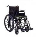 Silla de Ruedas Vitality FS909B easy click