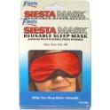 Máscara para Dormir Reutilizable