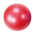 Balón Terapéutico 75 cm Ø -Sistema Anti Busrt.  Peso balón 1,2 Kg.