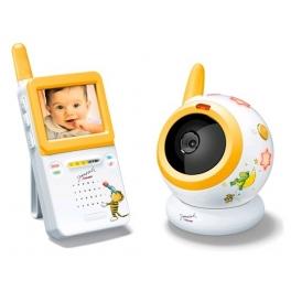 Intercomunicador para Bebés con Cámara