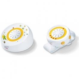 Intercomunicador de Muñeca para Bebés