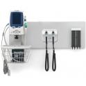 Monitor de signos vitales de pared